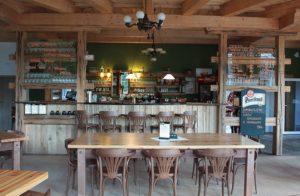 Restaurace a pivnice Bouczech